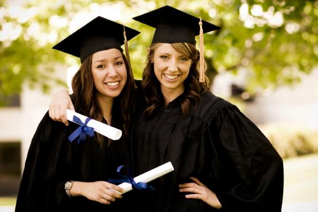 Graduate in 4 years