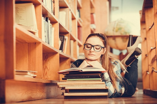 Tips for Moms Going Back to College