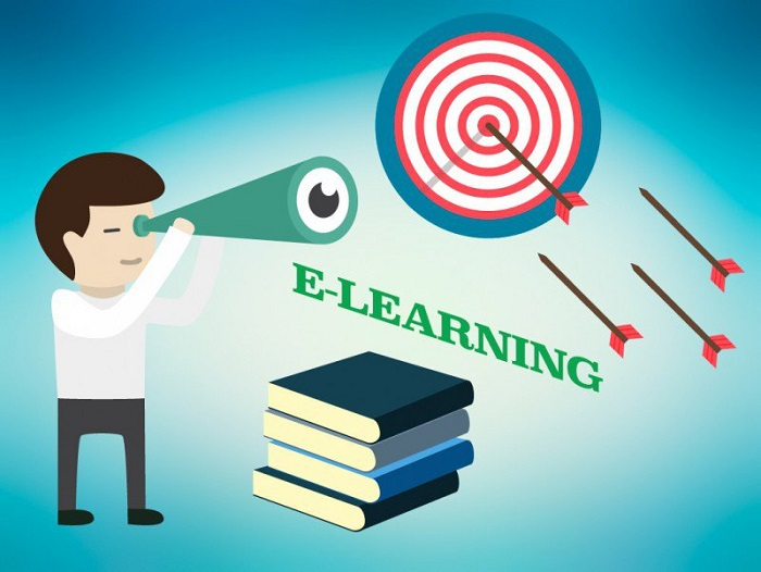 E-Learning project