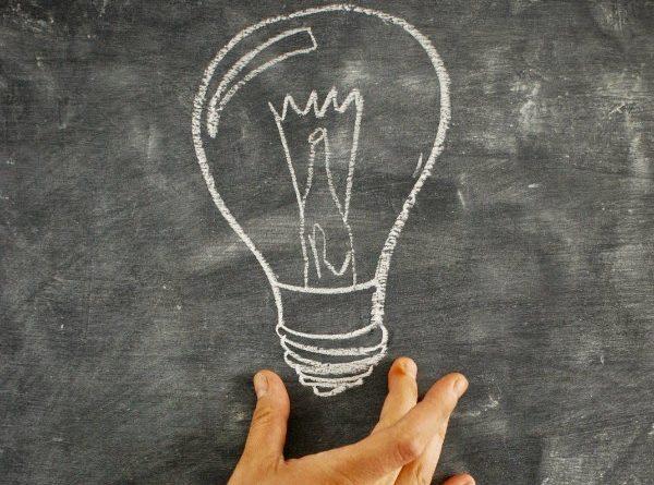 Create new ideas