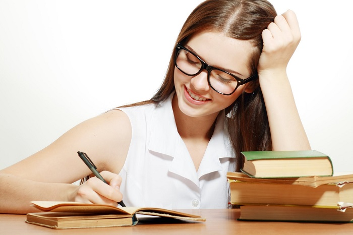 Concentration in study