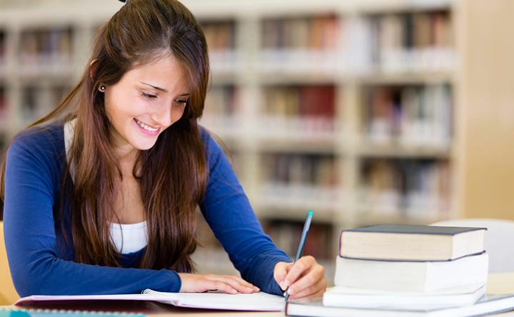 Good student habits