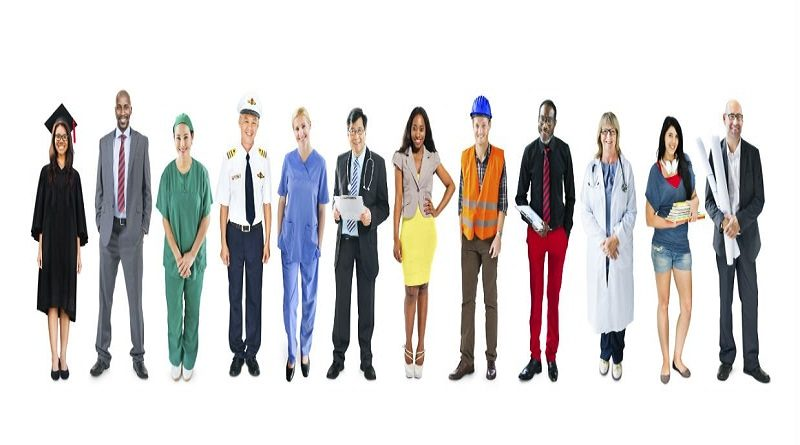 Professions of the future