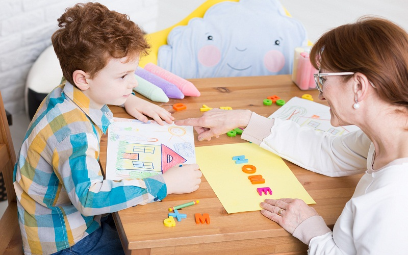 early intervention in special education