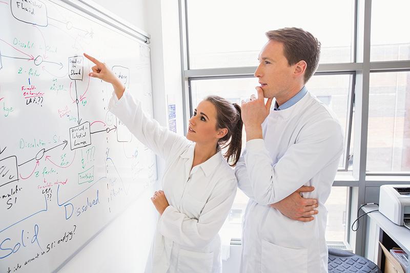 discover study medicine