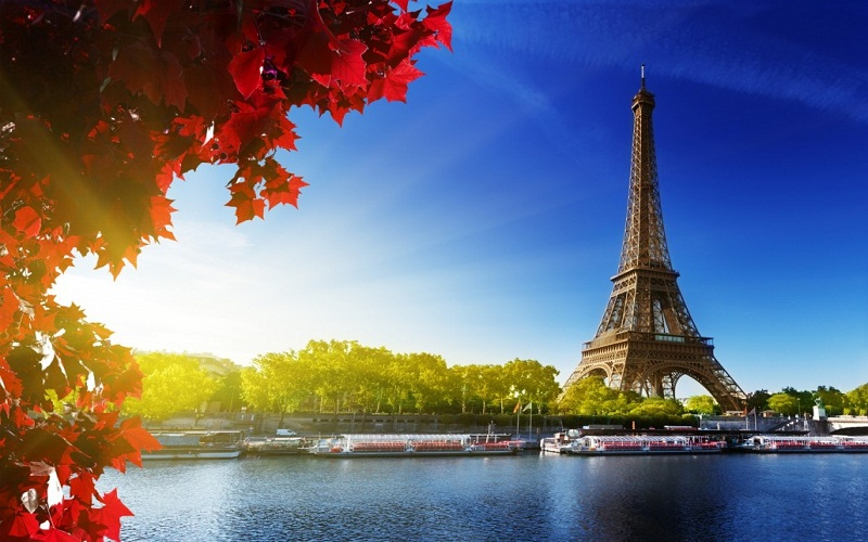 top learn French
