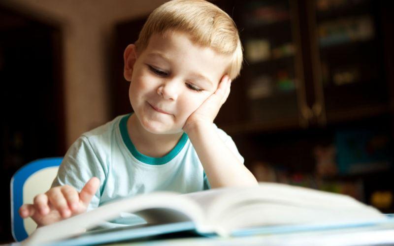 motivate children to read