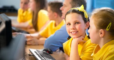 Importance of educational technology