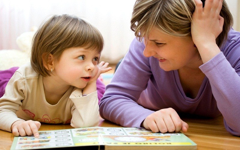 language disorders in the child