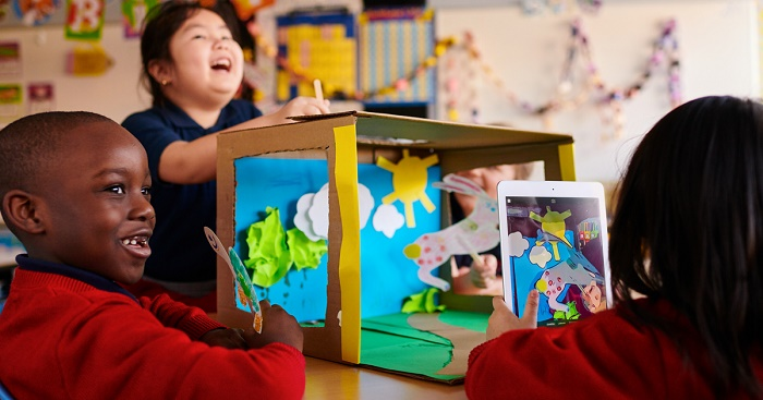 how to promote creativity in the classroom