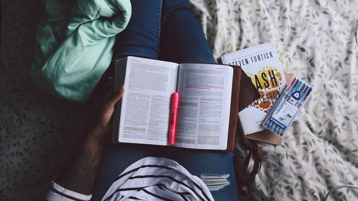 How to study and remember what you read?