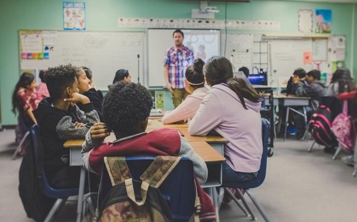 How to improve self esteem among students