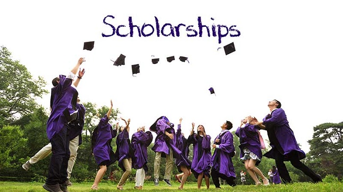 How will a scholarship make a difference in your education